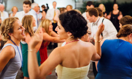 Want to Show Your Wedding Guests Appreciation? Do These 5 Things