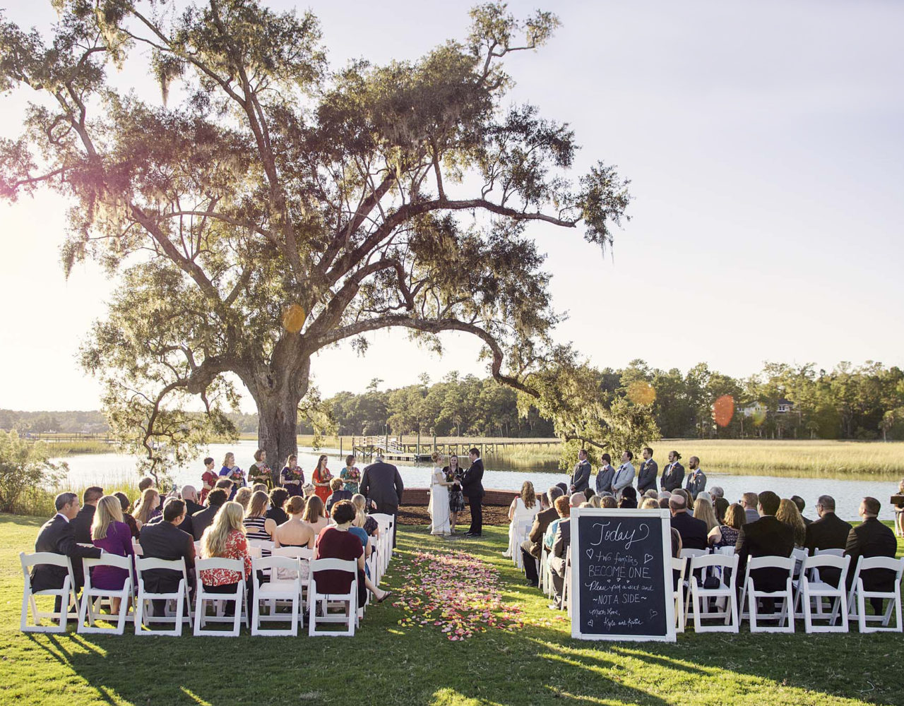 """How Wedding Texting Enhances Your Wedding Guest Experience<span class=""""wtr-time-wrap block after-title""""><span class=""""wtr-time-number"""">1</span> min read</span>"""