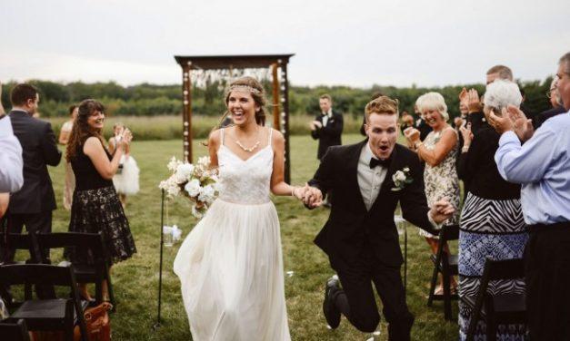 Top 3 Wedding Checklists