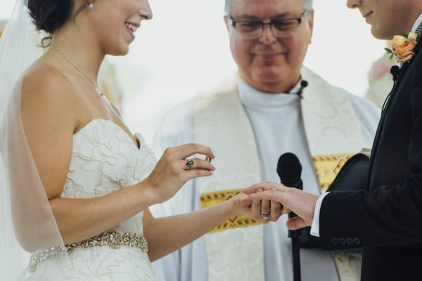 """Things to consider when choosing your wedding officiant<span class=""""wtr-time-wrap block after-title""""><span class=""""wtr-time-number"""">2</span> min read</span>"""