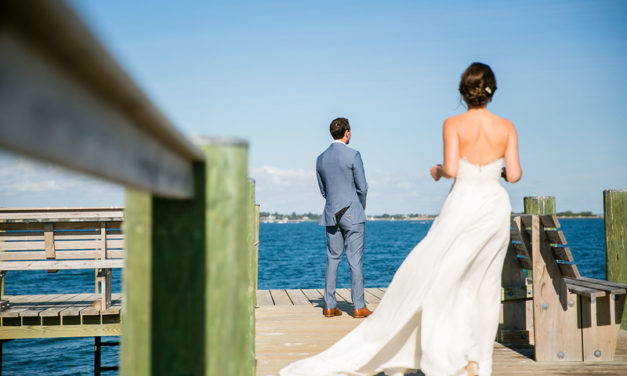 Month 5 – First big wedding fight!