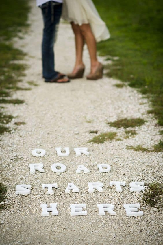 """The Road to Wedding Bliss – A Short Wedding Timeline<span class=""""wtr-time-wrap block after-title""""><span class=""""wtr-time-number"""">1</span> min read</span>"""