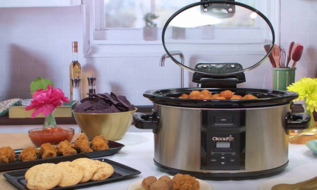 What If Your Slow Cooker Could Be Your Day-Of Wedding Coordinator?
