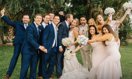 Destination Wedding Planning Is A Breeze With WedTexts