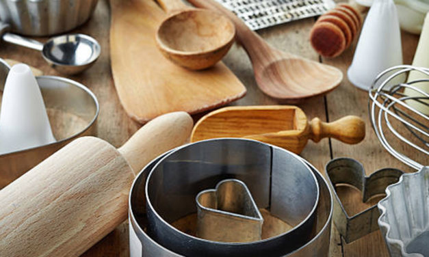 Kitchen Gadgets for Your Wedding Registry that are Fun & Useful!