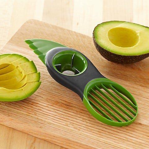 kitchen-gadgets-for-your-wedding-registry-avocado-slicer