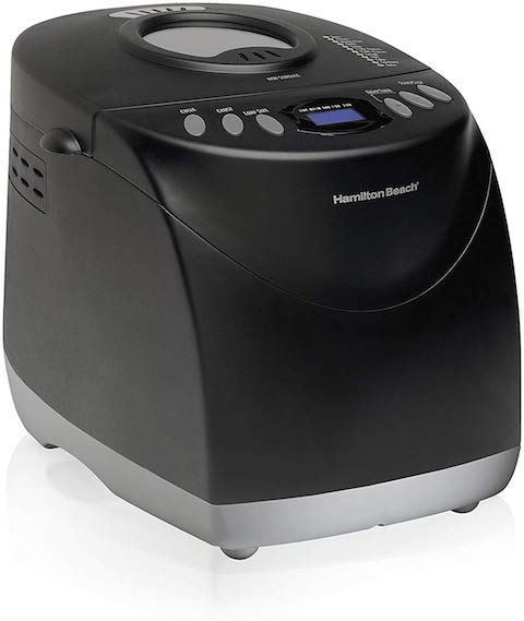 kitchen-gadgets-for-your-wedding-registry-bread-machine