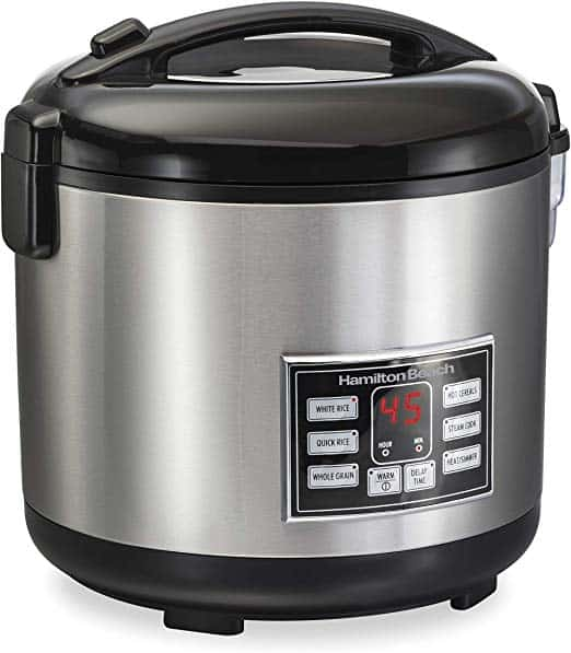 kitchen-gadgets-for-your-wedding-registry-rice-cooker