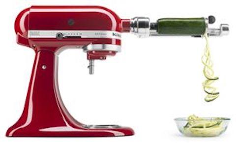 kitchen-gadgets-for-your-wedding-registry-spiralizer
