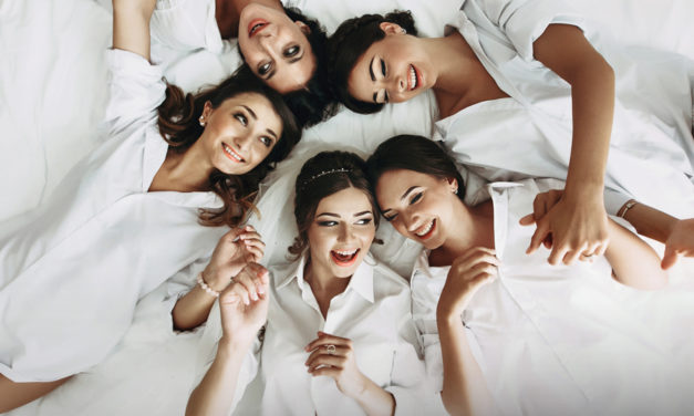 Average Bachelor or Bachelorette Party By The Numbers