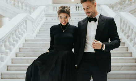 What is Black-tie Attire for a Wedding? – Your Wedding Guests' FAQs