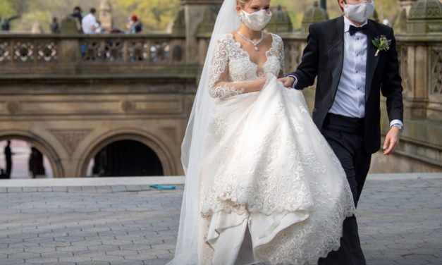 Everything You Need To Know If Your Wedding Is Affected By COVID-19