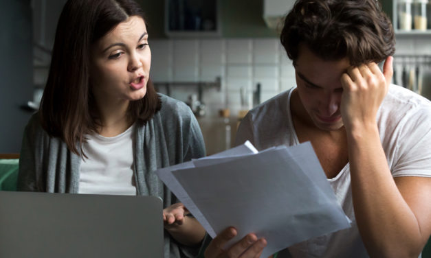 Wedding Planning Stress – 5 Ways You're Making It Worse
