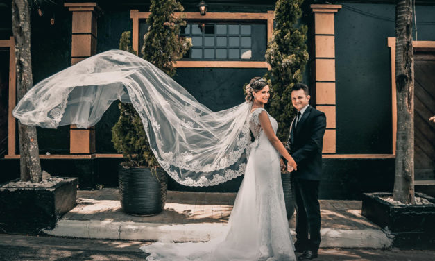 10 Bridal Consultant Tips on Finding Your Perfect Wedding Dress