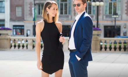 What is Semi-Formal Attire for a Wedding? – Your Wedding Guests' FAQs