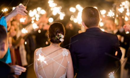 Here's The Truth About WedTexts – Two Real WedTexts Wedding Couples Share Their Experience