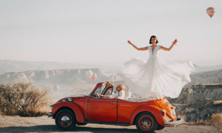 10 Tips for a Stress-Free Wedding Day