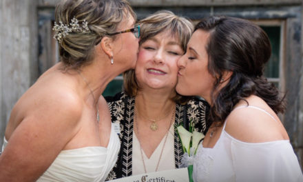 LGBTQ+ Wedding Officiant – Must-Know Tips & Resources