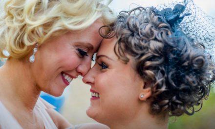 10 Of Our Favorite LGBTQ+ Weddings