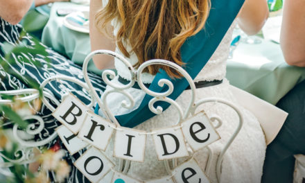 Ultimate Guide To Planning The Best Wedding Shower