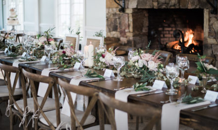 6 Budget-Friendly Tips To Save Money On A Wedding Venue