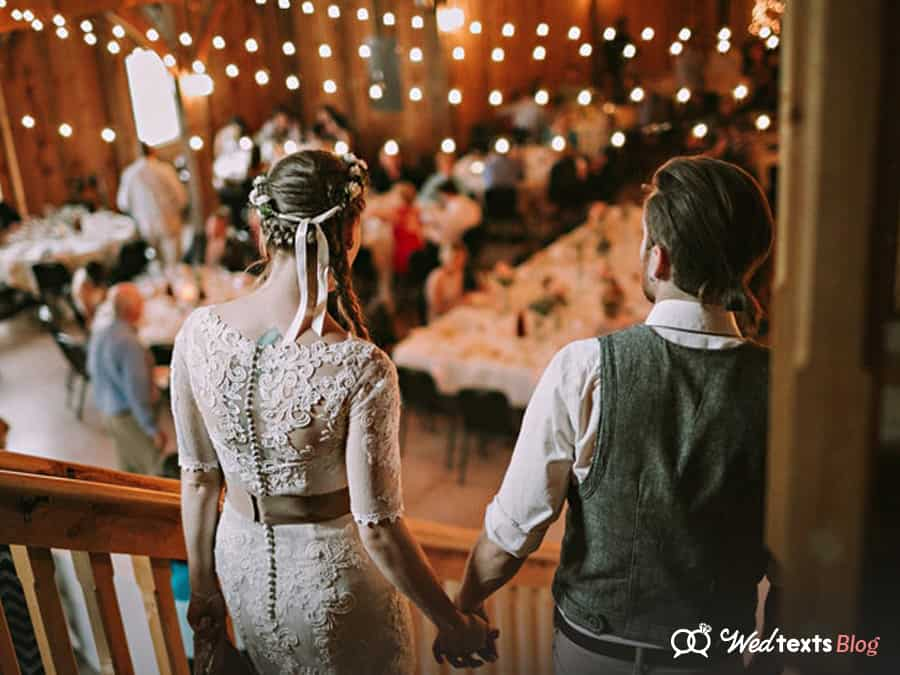"""10 Ways To Spend Quality Time With Your Wedding Guests<span class=""""wtr-time-wrap block after-title""""><span class=""""wtr-time-number"""">6</span> min read</span>"""