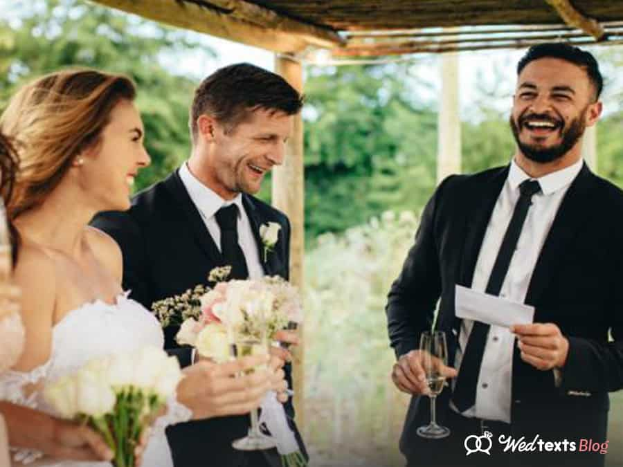 """5 Tips For Epic Wedding Speeches<span class=""""wtr-time-wrap block after-title""""><span class=""""wtr-time-number"""">4</span> min read</span>"""