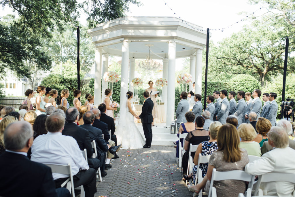 WedTexts Wedding - New Orleans, LA