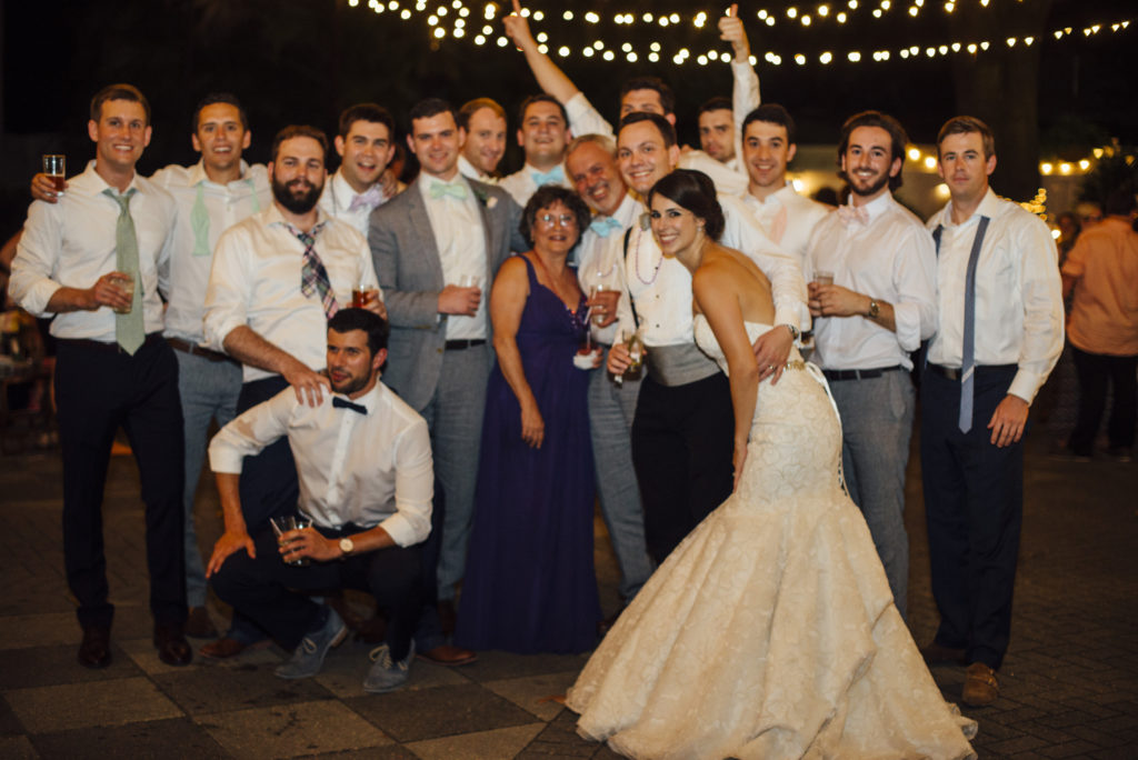 Easy wedding communication for destination weddings