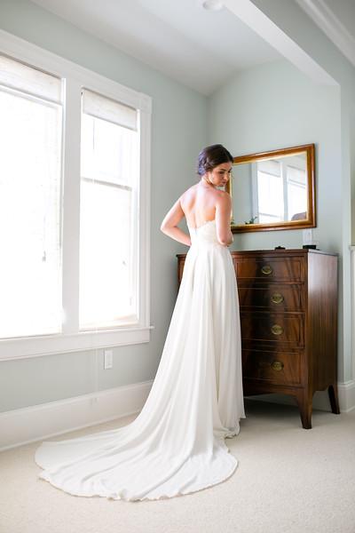 Kendall - Wedding Dress