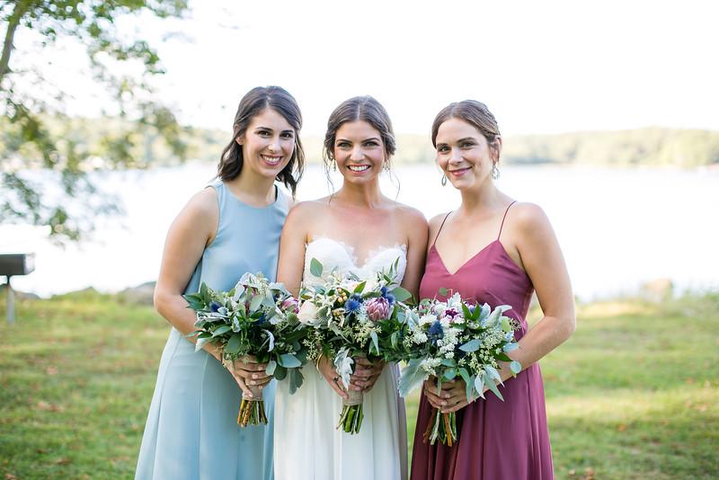 Bridal Shower - Wedding Texting