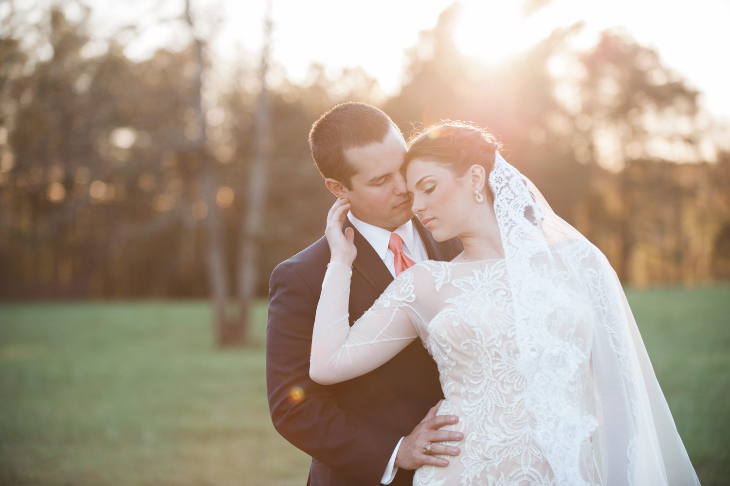 4 Tips For Choosing A Wedding Photographer