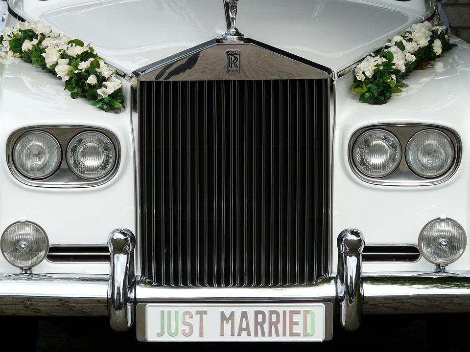 WeddingTransportation