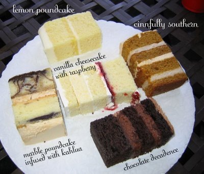 http://www.weddingbee.com/2008/03/31/one-word-cake/