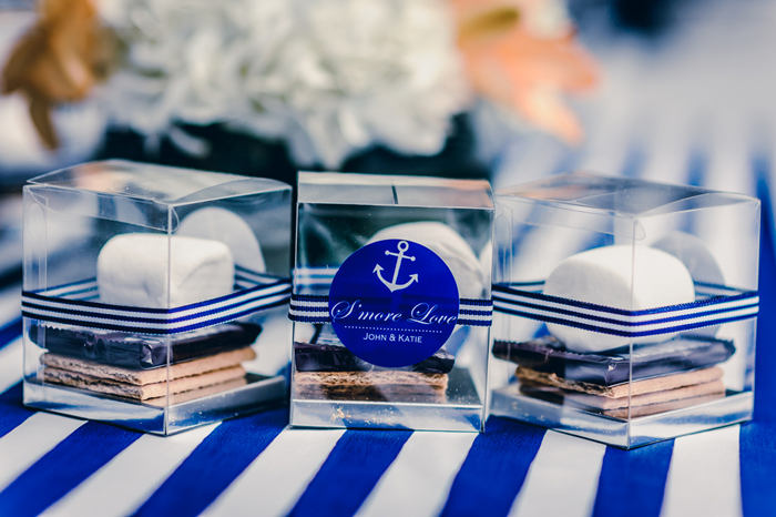 Ready or knot nautical themed wedding inspired official httpmodernlywedwp contentuploads2013 junglespirit Images